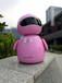 嘟嘟儿童机器人,给每个孩子一个成功的未来