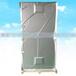 出口機械電子設備真空鋁箔袋五金塑膠防潮鋁箔袋廠家