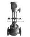 昇權自控電動雙座調節閥ZAZN16C-DN80