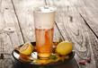 爱弥尔奶茶饮品顺应时代潮流发展的产物