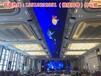 酒店、餐廳、展館、LED天幕屏創意定制廠家-深圳大元