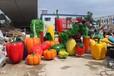 大廠直銷水性色漿濃縮型美術顏料多彩涂料通用