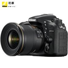 尼康(Nikon)D7200单反套机\河南绿之宝计算机科技有限公司图片