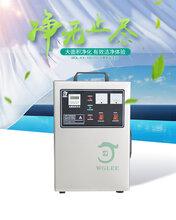手提式5G/H臭氧发生器果蔬消毒降解毒素养殖场消毒机品牌大厂诚招代理图片