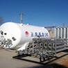 LNG儲罐真空標準