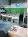 3D打印機機箱機柜、3D掃描儀外殼加工