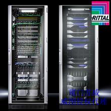 Rittal威图服务器机柜42U威图网络机柜核心代理商图片