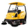 陕西明诺驾驶式扫地车MN-E800W物业保洁用电动扫地车