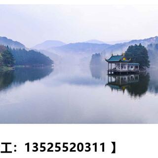 红古区景观设计专业鸟瞰图做的公司图片4