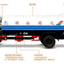 广州洒水车价格