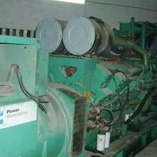 回收發電機-余杭區區域柴油發電機組回收圖片