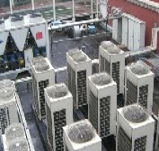 宝山区废旧中央空调拆除回收价格咨询