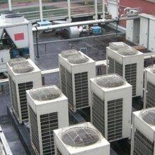 泰州中央空调回收泰州废旧中央空调回收专业拆除图片