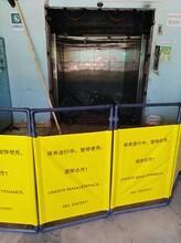 余杭区载货电梯回收-余杭区三菱别墅电梯回收图片
