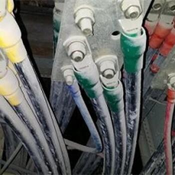 寶山區母線槽回收蘇州密集型母線槽專業回收拆除
