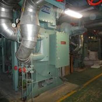 寶山區螺桿式空調機組回收拆除回收多少錢