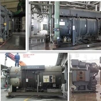 通州溴化鋰空調機組回收價格高》通州廢舊中央空調回收公司
