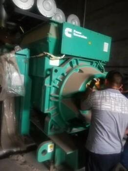 武進區進口發電機回收二手發電機回收價格免費咨詢分析