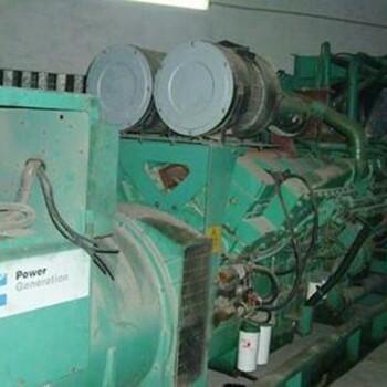 虹口柴油發電機組回收虹口區進口發電機高價回收