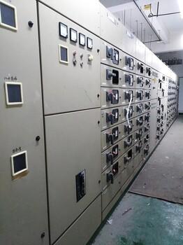 上海杨浦区高低压配电柜回收一台多少钱