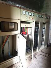 南京鼓樓區配電柜回收高低壓開關柜專業拆除回收圖片