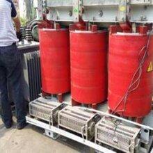 黃山變壓器回收二手變壓器回收公司箱式變壓器回收圖片