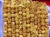 閔行莘莊哪里有黃金AU金條回收-上海黃金項鏈手鐲戒指回收