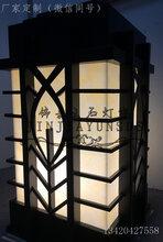 户外景观灯庭院灯仿云石矮柱灯方形草坪灯立地灯异形灯厂家定制图片