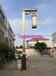 售楼处庭院灯户外景观灯电镀铜色柱灯泰禾院子庭院灯