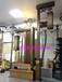 泰禾院子庭院灯户外电镀紫铜景观灯镀铜立柱灯