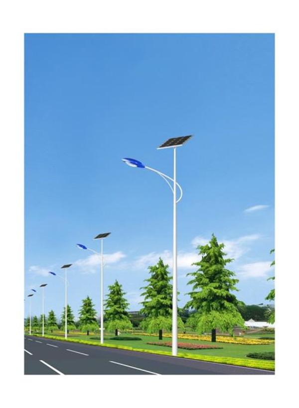 扶风县太阳能路灯代理商12V太阳能路灯质量好