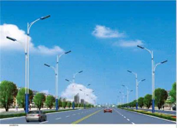 建昌县6米太阳能路灯价格12V的太阳能路灯耐用