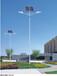淮北相山區6米路燈價格太陽能參數設計