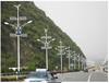察布查爾太陽能路燈廠家察布查爾路燈每周回顧