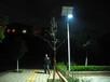 宁德周宁县太阳能6米路灯价格灯具厂促销价多少钱