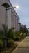 三明沙县农村4到7米路灯太阳能厂家