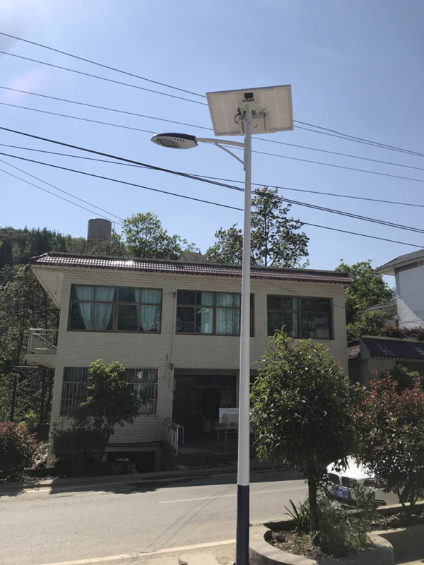 和田市7米太阳能路灯价格哪里卖地址电话