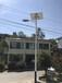 尼勒克縣太陽能路燈廠家尼勒克縣路燈推薦資訊