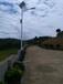 太原尖草坪太阳能路灯价格6米5米厂家详细解读