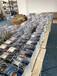 漳州華安縣7米太陽能路燈價格每日報價