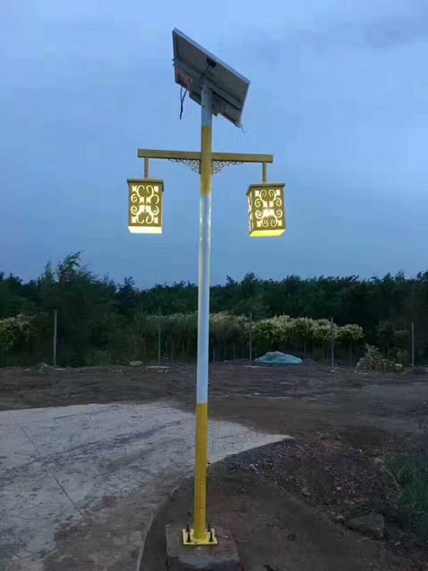 崂山区太阳能景观照明灯厂家