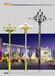漳州长泰县太阳能路灯6米批发价源头厂家供应
