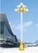 寧夏回族自治吳忠6米太陽能路燈價格廠家多少錢一整套