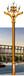 临汾隰县太阳能路灯价格6米5米IP65太阳能路灯