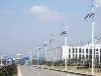 株洲縣農村太陽能路燈每周回顧