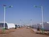 嘉兴海宁太阳能路灯价格农村款规格YR19整套价格