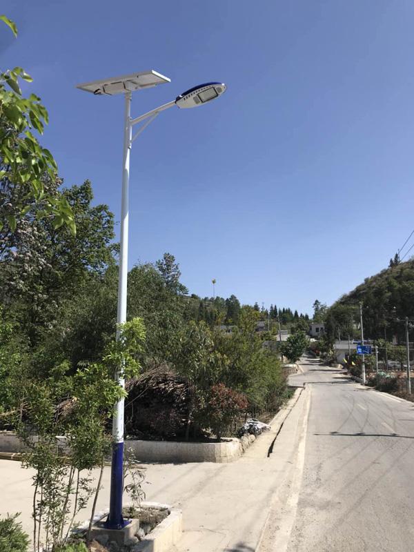 蒙阴县7米太阳能路灯价格哪里卖地址电话