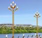 梧州太陽光控路燈廠,廠家