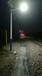 海南同德县太阳能风光互补路灯厂家价格推荐资讯