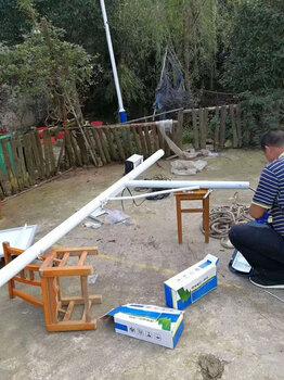 荊州江陵縣20米25米高桿燈價格一套起賣